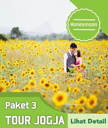 wisata honeymoon paket 3