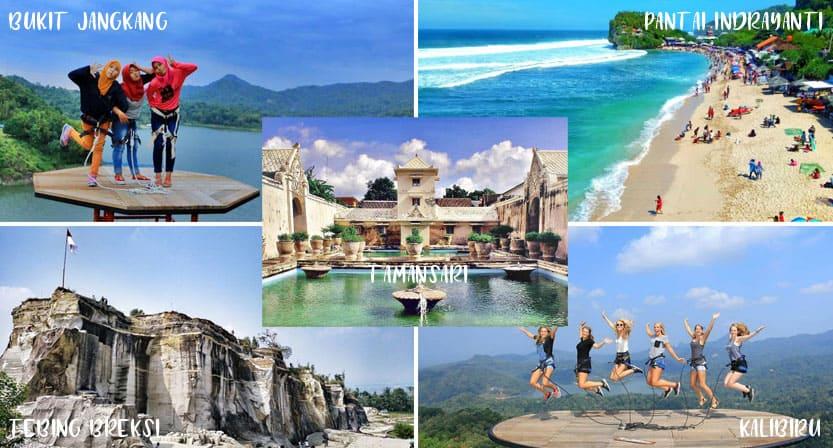 12 Pilihan Paket Wisata Jogja 3 Hari 2 Malam 3d2n Tour 2020