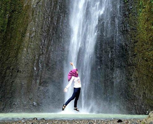 Air Terjun Sidoharjo Jogja