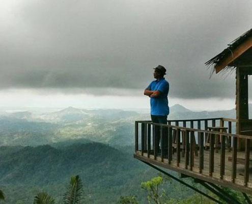 Gunung Gajah Kulon Progo