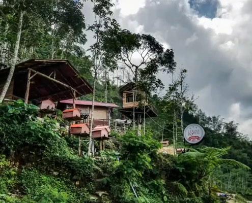 Gunung Gajah Yogyakarta