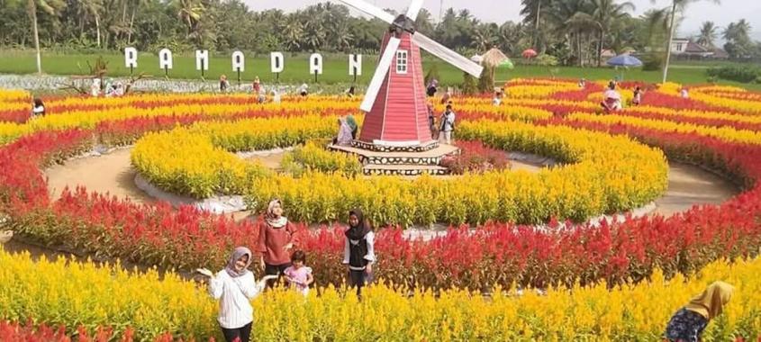 Taman Ramandanu