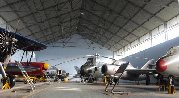 Museum Dirgantara TNI AU