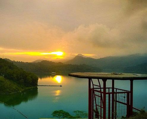 Wisata Bukit Jangkang